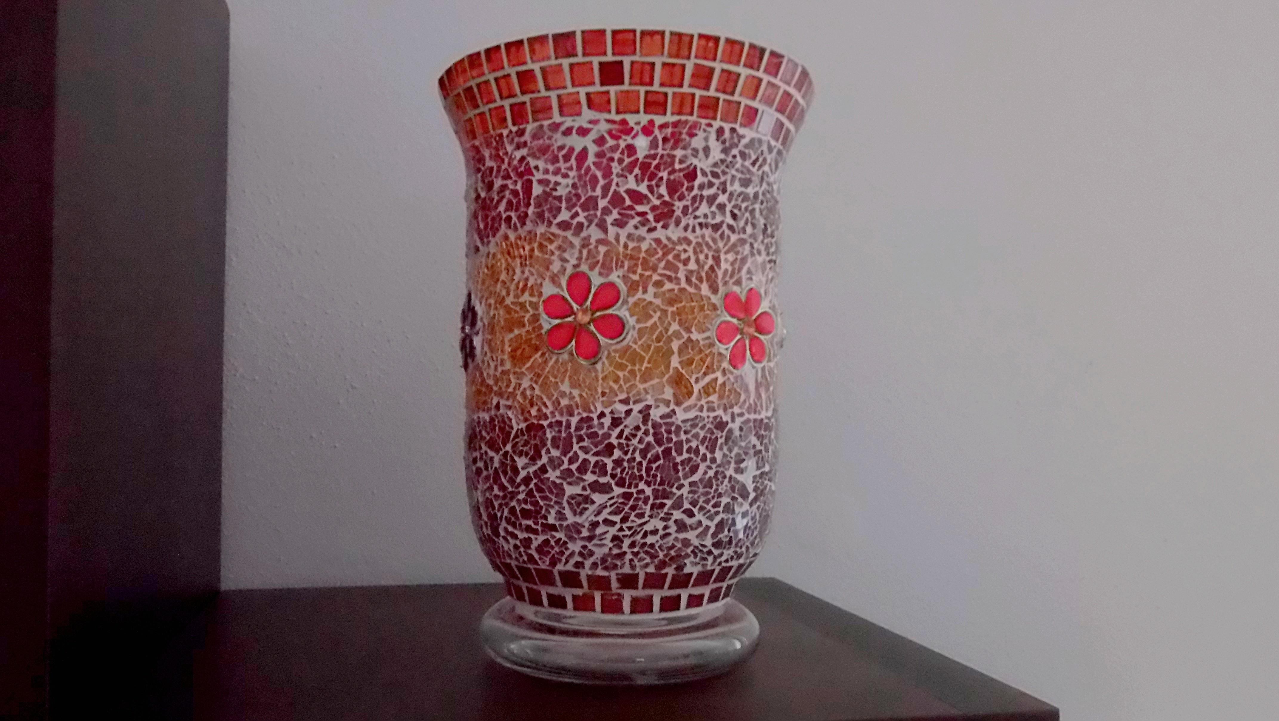 traum zerbrochene vase