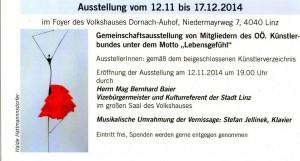 Ausstellung Cornelia Hauch