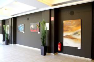 Ausstellung Cornelia Hauch1