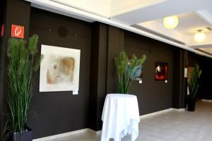 Ausstellung Cornelia Hauch2