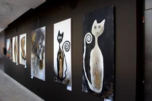 Ausstellung Cornelia Hauch3