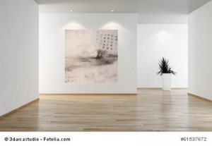 Abstrakte Kunst Kahn bei Regenfahrt in Amsterdam 4Cornelia Hauch